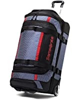 Samsonite Luggage 30 Inch Ripstop Wheeled Duffel