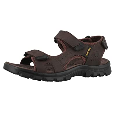 37036f7a0 SoftMoc Men s Kirk Three Strap Sport Sandal  Amazon.ca  Shoes   Handbags