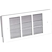 Qmark QFG2224IFM Register Type Wall Heater - QFG Series Northern White