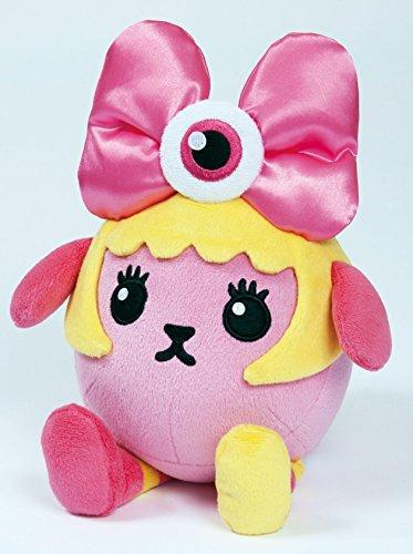 Mameshiba X Kyary Pamyu Pamyu Mameshipamyupamyu Soft Toy Size S