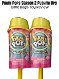 Review: Pikmi Pops Season 2 Pushmi Ups Blind Bags Toy Review