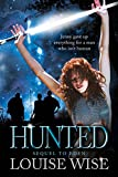 Hunted: Book #2 the conclusion to Eden (Sensual Romance)