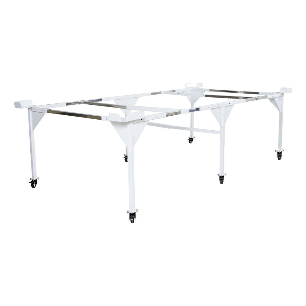 Active Aqua AASFT48 Universal Tray Stand for Active Aqua 3'x 6' / 4' x 6' / 4' x 8' Flood Tables, Large + Stakes by The Hydroponic City (Image #2)