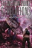 download ebook revelations (extinction point series) pdf epub