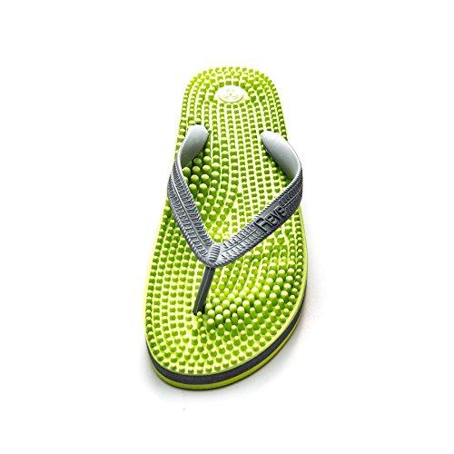 9d5af3eaa delicate Revitalise Your Sole - Revs Reflexology Massage Flip Flops. Treat  Yourself to Daily Reflexology
