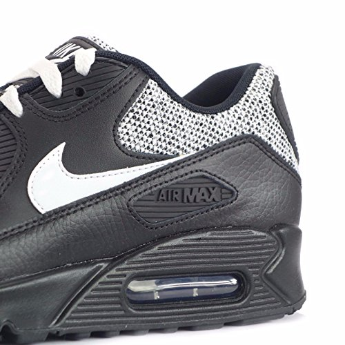 Nike Nike Air Max 90 Essential, Sneaker uomo multicolore Black/White 46 EU