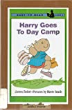 Harry Goes to Day Camp, Harriet Ziefert, 0670832014