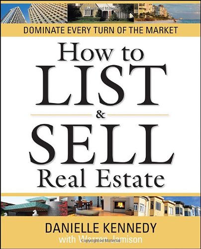 How to List and Sell Real Estate (30th Anniversary) (Sell Textbooks Best Price)