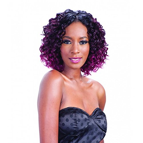 Que By Milky Way Short Cut Series Hair Extension Q New