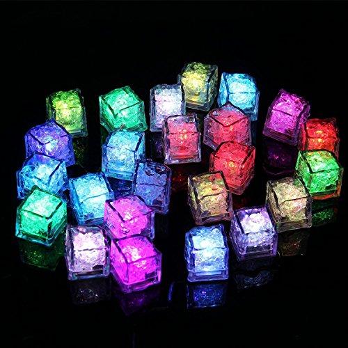 Flash Ice Cube Led Light in Florida - 4