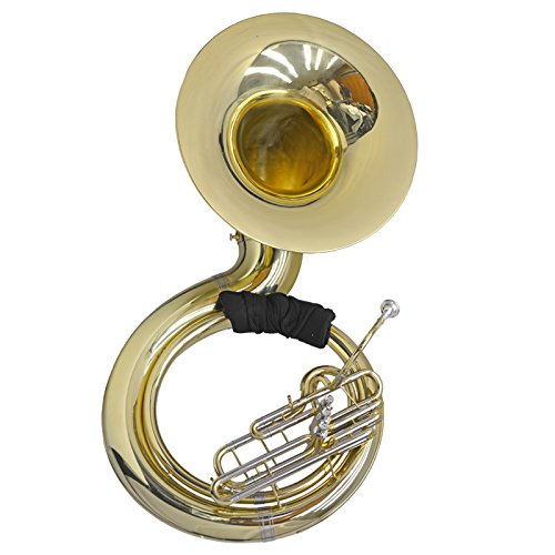 Schiller American Heritage BBb Sousaphone - Gold Lacquer by Schiller
