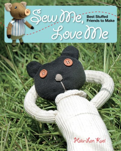Sew Me, Love Me by Brand: Interweave