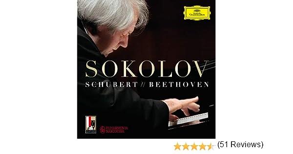 Schubert & Beethoven (Live) de Grigory Sokolov en Amazon Music ...