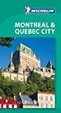 #10: Michelin Green Guide Montreal & Quebec City: Travel Guide (Green Guide/Michelin)