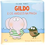 Gildo e os Amigos na Praia - Livro de Banho