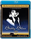 Betty Blue: Original Theatrical Release [Blu-ray]
