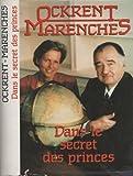 img - for Dans le secret des princes book / textbook / text book