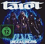 Undead Indeed: Live by Tarot