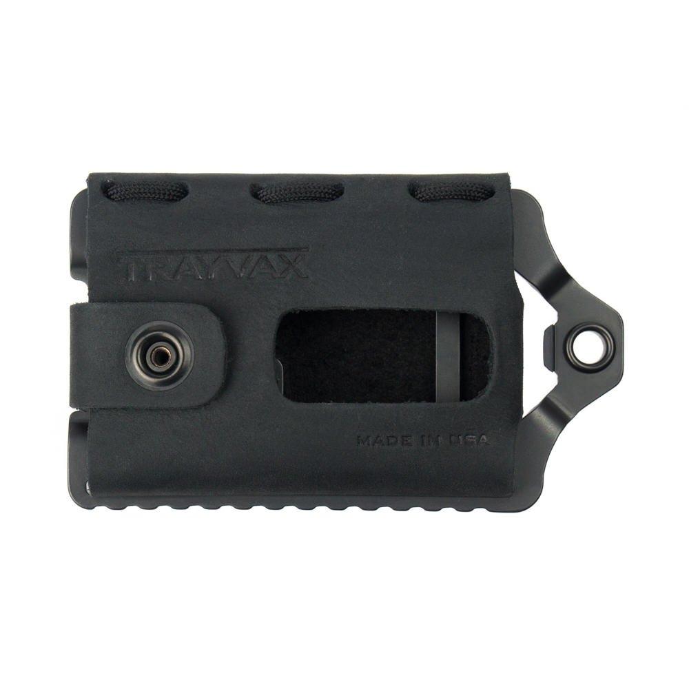 Trayvax ACCESSORY メンズ B075FY7LQY Stealth Black Black Edition Stealth Black Black Edition
