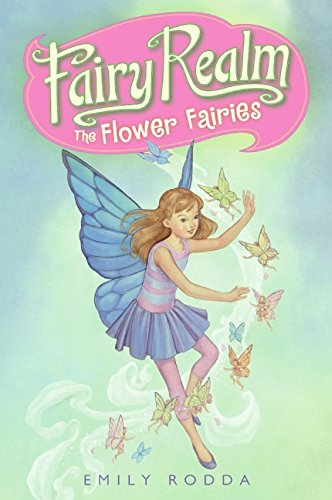 Fairy Realm Series - 4