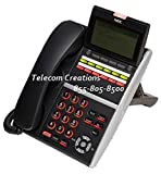 NEC ITZ-12D-3(BK) TEL, DT830 IP 12-Button Display Endpoint Black Phone Stock# 660002