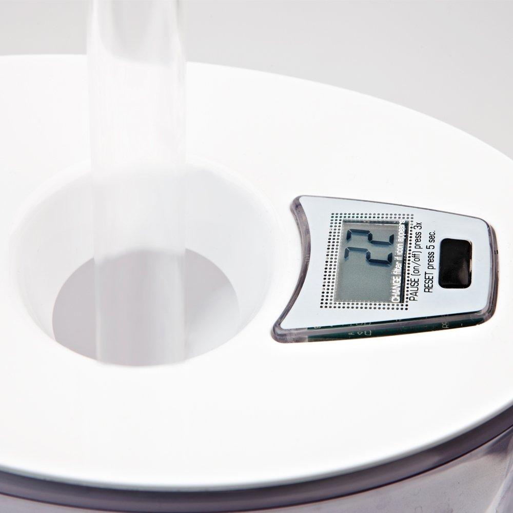 BWT Original Exchange Water Pitcher Indicator//Counter Replacement