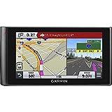 Garmin dezlCam LMTHD 6in Truck Navigator w/Dash Cam + Lifetime Map Updates