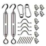 Stainless Steel 1/16'' Cable Set