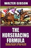 Horse Racing Formula, Walter Gibson, 1580422853