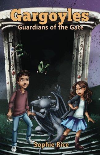 Gargoyles: Guardians of the Gate ebook
