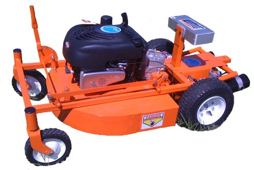 Hybrid Remote Control Mower BE Class