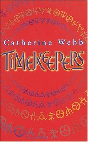 """Timekeepers (Sam Linnifer)"" av Catherine Webb"