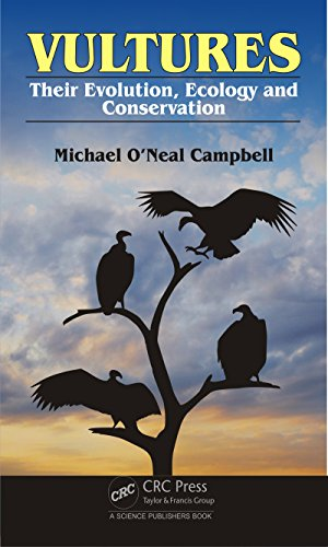 Vultures: Their Evolution, Ecology and Conservation Pdf