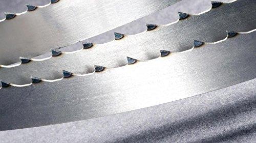 2 x INCA 54.186.155 lames scie /à rubans 6mm 342.186 Euro 260 scie /à rubans