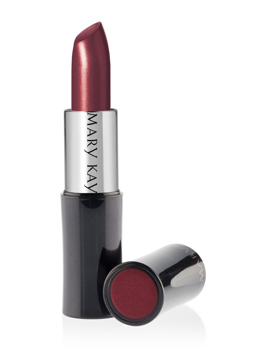 Mary Kay Creme Lipstick ~ Red ~ New in Box