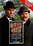 The Television Sherlock Holmes