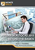Autodesk AutoCAD 2015 - Beyond The Basics [Online Code]