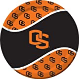 Creative Converting 8 Count Oregon State Beavers Paper Dinner Plates