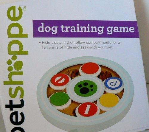 Pet Shoppe Dog Training Treat Game by Robina - Robina Store