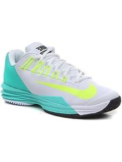 0ec985e1f066 Nike Lunar Ballistec Women s Tennis Shoe