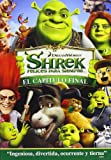 Shrek Felices Para Siempre (Cap. Final) (Import Movie) (European Format - Zone 2) (2012) Varios