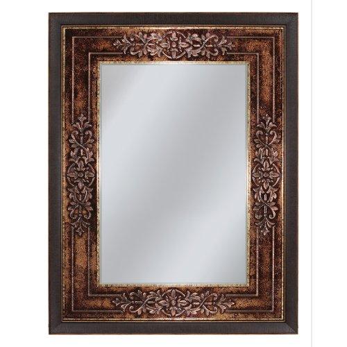 Head West Genoa Mirror 27 Inch By 35