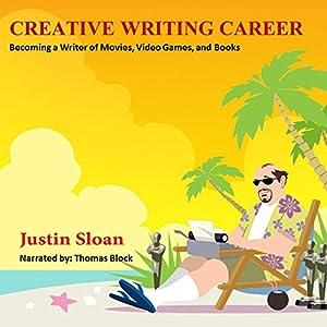 Creative Writing Career Audiobook