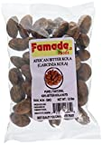 Famade Foods African Bitter Kola (Garcinia Kola), 0.5 lb.