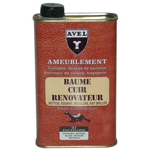Avel - Crema balsámica renovadora para piel, (NOISETTE 38), 250 ml