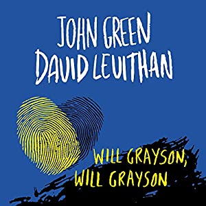 Will Grayson, Will Grayson [Spanish Edition] Audiobook