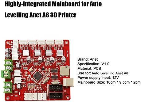 Anet V1.5 Repuesto de placa madre de 12 V para auto ensamblaje ...