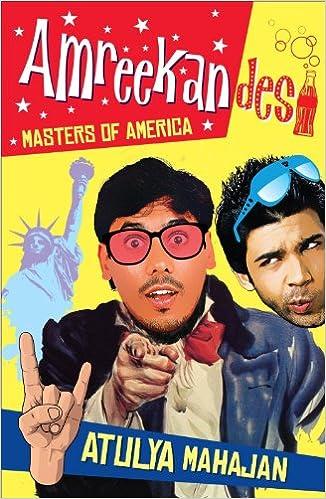 Amreekandesi: Masters of America price comparison at Flipkart, Amazon, Crossword, Uread, Bookadda, Landmark, Homeshop18