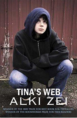 Tina's Web (Aurora New Fiction)