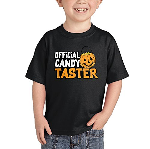 Toddler Infant Official Candy Taster